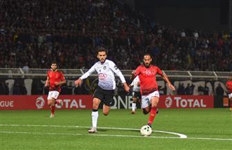 تعرف على نتائج الأهلي مع الفرق التونسية في النهائي الإفريقي