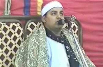 """القارئ أحمد الشحات في ضيافة برنامج """"90 دقيقة"""".. الليلة"""