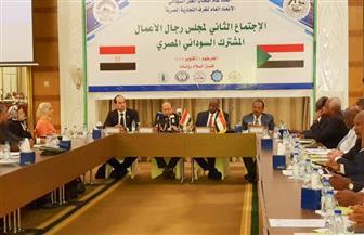 نصار: التبادل التجاري بين مصر والسودان سجل 364 مليون دولار في 8 أشهر