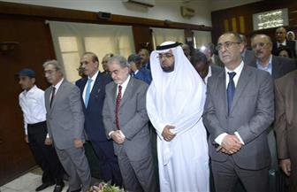 رئيس اتحاد الكتاب: مصر تواجه الإرهاب وفقا لخطة رئاسية شاملة