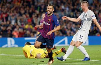 في غياب ميسي.. برشلونة يتخطى إنتر ميلان بثنائية في دوري أبطال أوروبا   فيديو