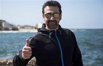 كريم عبد العزيز وهبة مجدي يسخران من انسحاب الزمالك أمام الأهلي
