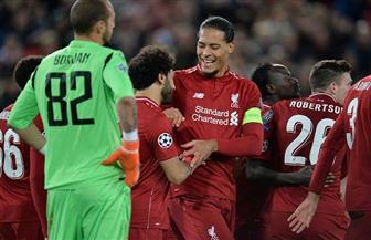 محمد صلاح يقود ليفربول لاكتساح النجم الأحمر برباعية فى دورى أبطال أوروبا | صور وفيديو
