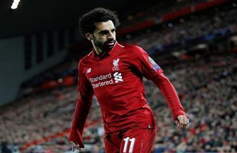 محمد صلاح يقود هجوم ليفربول في مواجهة نيوكاسل بالدوري الإنجليزي