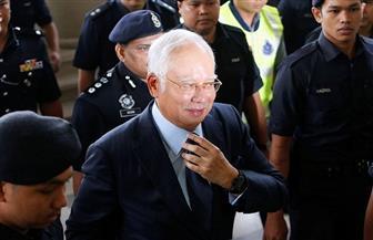 استئناف محاكمة رئيس وزراء ماليزيا السابق في قضية فساد كبرى