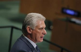 رئيس كوبا بعد فوز بايدن: يمكن إقامة علاقات ثنائية بناءة مع واشنطن