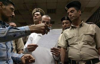 بعد موافقة المفتي.. جنايات المنصورة تقضي بإعدام محمود نظمي قاتل طفليه في ميت سلسيل