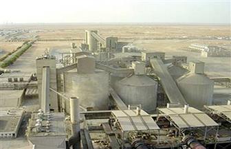 """جهاز شئون البيئة في بني سويف ينفي انتشار غاز سام من مصانع """"تيتان"""""""