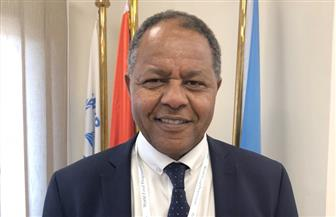 """مدير برنامج الأمم المتحدة للأغذية العالمي في مصر لـ""""بوابة الأهرام"""": مصر لديها برنامج متكامل للرعاية الاجتماعية"""