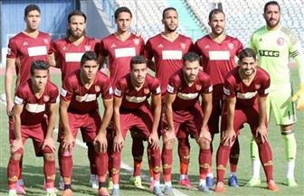 تصعيد السعيد كمال ومحمد ناصر رمضان لتدريبات الفريق الأول بسيراميكا كليوباترا