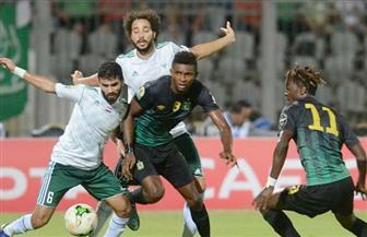 المصري يقرر شكوى حكم مباراة فيتا كلوب الكونغولي