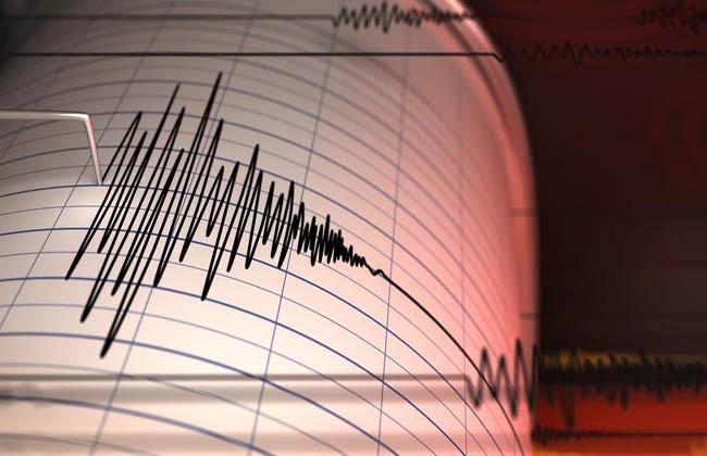 زلزال بقوة 5.4 درجة يضرب محافظة واكاياما اليابانية -