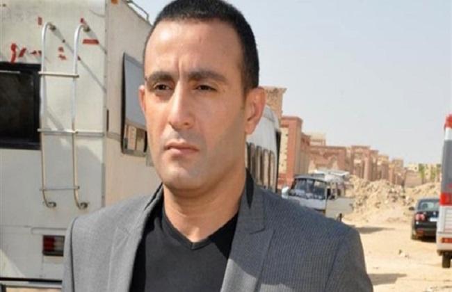 أحمد السقا وأحلام ينعيان ضحايا السيول بالأردن -