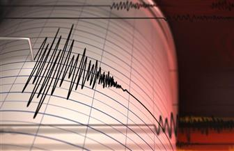 زلزال بقوة 7ر5 درجة يضرب قبالة ساحل جزيرة بالي الإندونيسية