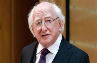 """ناخبو أيرلندا يصوتون في انتخابات رئاسية واستفتاء لإلغاء تجريم """"التجديف"""""""