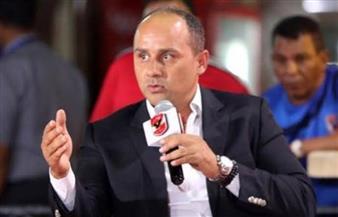 محمد مرجان: الخطيب سيترأس بعثة الأهلي بتونس .. واللاعبون على قدر الحدث