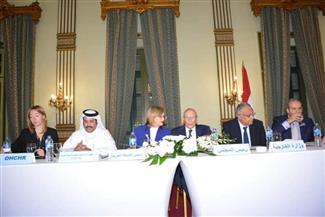 انطلاق الاجتماع الـ15 للشبكة العربية لحقوق الإنسان