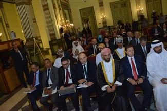 مصر تتسلم من الجزائر رئاسة الشبكة العربية لحقوق الإنسان