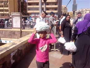 نقابة الفلاحين تشيد بالحكومة ووزارة الداخلية بعد انتهاء أزمة البطاطس