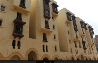 تعرف على 5 مشروعات جاهزة لإسكان العشوائيات بالقاهرة قريبا| صور