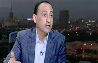 برلماني يكشف مفاجأة بشأن سائق قطار محطة مصر| فيديو