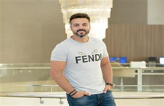 """أحمد فريد يفتتح معرضه العاشر """"بوابة الروح"""" بجاليري """"بيكاسو"""".. غدا"""