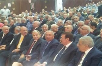 احتفالية بنقابة المهندسين الفرعية بالقاهرة لتكريم أبطال حرب أكتوبر
