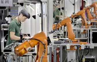 9.3 % ارتفاع إنتاج الروبوتات الصناعية الصينية فى أول 9 أشهر من العام الجاري