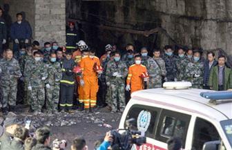 مقتل 14 شخصا في انفجار منجم فحم بالصين