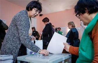 وزيرا خارجية سابقان يتقدمان السباق على رئاسة جورجيا