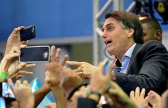 بولسونارو يحافظ على تقدمه في انتخابات رئاسة البرازيل