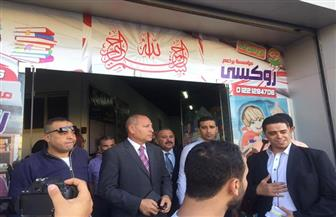إغلاق مراكز للدروس الخصوصية بمصر الجديدة
