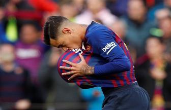 كوتينيو: واثق من تأهل برشلونة على حساب مانشستر يونايتد