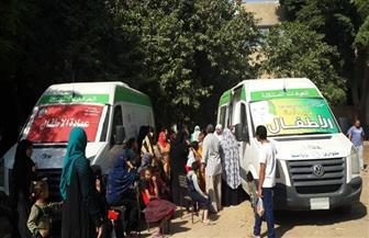 قافلة طبية مجانية من جامعة المنصورة إلى جنوب سيناء السبت المقبل