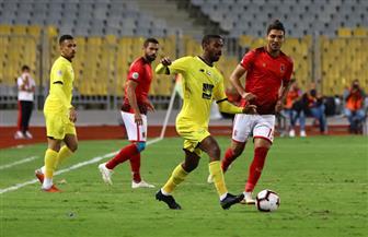 كارتيرون: شاهدت 10 ملخصات للوصل وهدفي لقب البطولة العربية