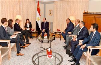 السفير بسام راضي: رئيس مؤتمر ميونخ يوجه الدعوة للرئيس السيسي للمشاركة في أعمال الدورة القادمة 2019| فيديو
