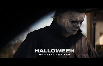 """""""هالوين"""" يتصدر إيرادات دور السينما الأمريكية للأسبوع الثاني"""