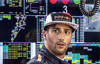 """سائق ريد بول بعد خسارته """"فورومولا 1"""": """"سيارتي ملعونة"""""""