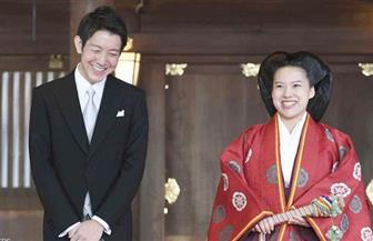 نداء القلب يتفوق على سلطان العرش.. أميرة يابانية تتزوج رجلا من العامة وتتخلى عن لقبها