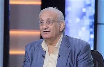 أحمد حلاوة: شخصية «الحاوي» في مسلسل «النمر» مليئة بالتناقضات