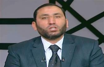 """عالم أزهري: الشعب المصري """"مهووس"""" بالحسد"""
