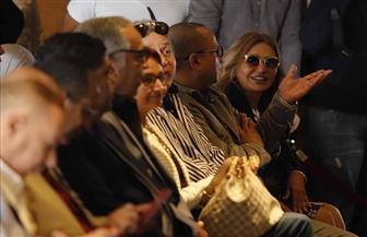 مشاركة مصرية في برامج آفاق السينما العربية وسينما الغد وأسبوع النقاد بمهرجان القاهرة السينمائي| صور
