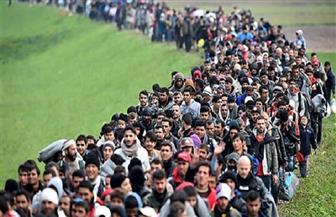 مهاجرو أمريكا الوسطى يواصلون رحلتهم إلى الولايات المتحدة