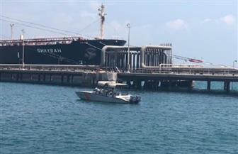 الحكومة اليمنية تتسلم شحنة وقود سعودية بـ 60 مليون دولار تخدم 8.5 مليون مواطن يمني