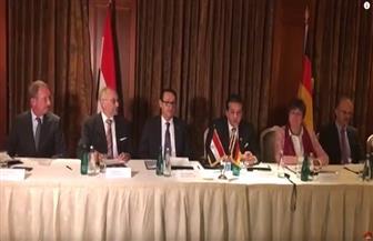 اتفاقية بين التعليم العالي وتحالف الجامعات التطبيقية الألمانية لإنشاء جامعة دولية بالعاصمة الإدارية |فيديو
