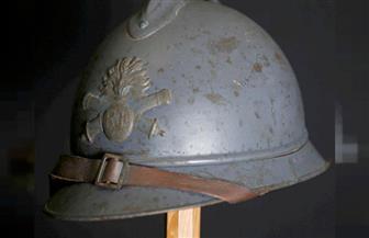 لمحة من الماضي.. فرنسيان يعرضان مقتنيات من الحرب العالمية الأولى