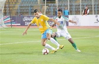 طرح تذاكر مباراة الإسماعيلي والرجاء المغربي بالبطولة العربية