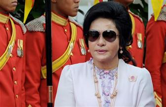 سيدة ماليزيا الأولى السابقة تواجه أول جلسة استماع في محاكمتها بتهمة الكسب غير المشروع