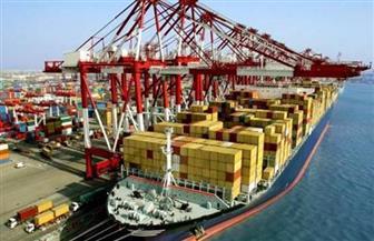 شحن وتفريغ 13600 طن صودا كاوية وزجاج ورخام على متن 3 سفن بميناء غرب بورسعيد