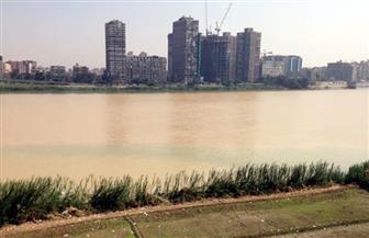"""غرفة وملعب كرة يهددان حرم النيل.. الحي يصدر قرار إزالة والتطبيق """"محتاج واسطة""""  فيديو وصور"""